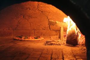 700º of wood heat